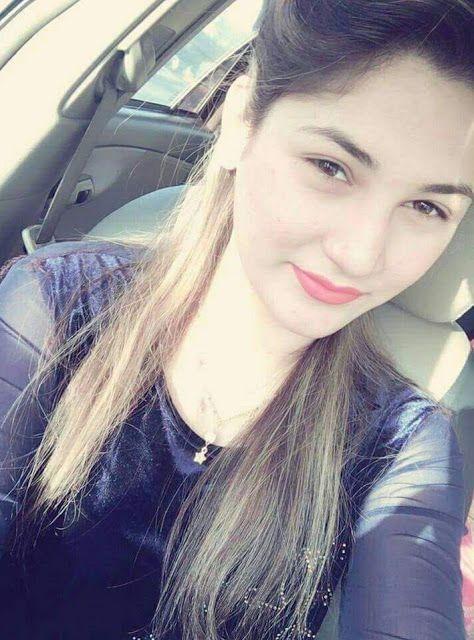 Meet The Beautiful Selfie Girls Nargis Lahore Beautiful -7242