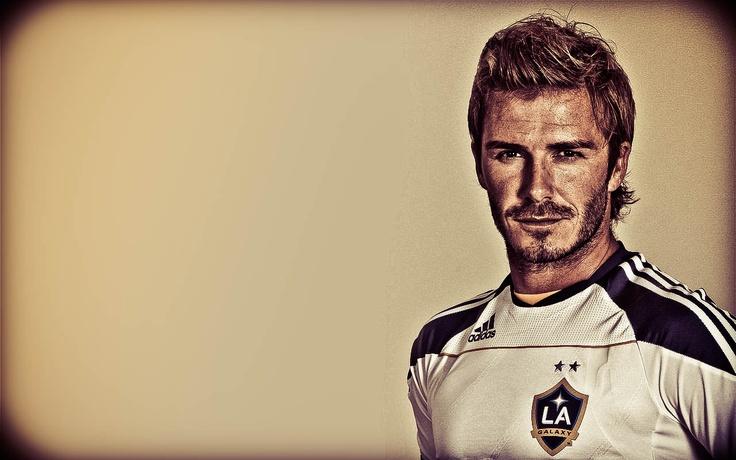 David Beckham Soccer Player | David Beckham 2012 Background HD Wallpaper