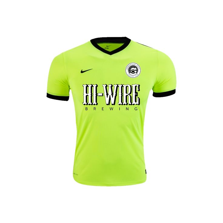 Asheville City Soccer Club is a member of the National Premier Soccer League located in Asheville, North Carolina.