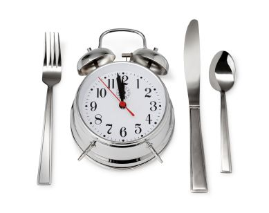 Timing rules for fast fat loss: Virgin Shake within 1 hour of waking up; eat every 4-6 hours; stop eating 2-3 hours before bed