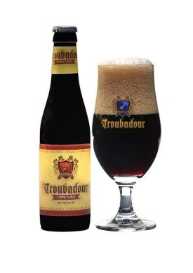 Troubadour Obscura, The Musketeers Brewery