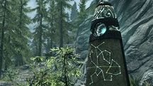 The Elder Scrolls V: Skyrim, Wiki Guide at IGN:  It's got all the information you need in an easily-accessible location. Includes item descriptions, interactive maps, walk-through's, profiles, skill guides, and much more!