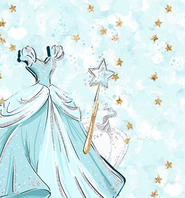 Pin By Scarleth Ps On Cenicienta In 2021 Art Disney Princess Disney Characters