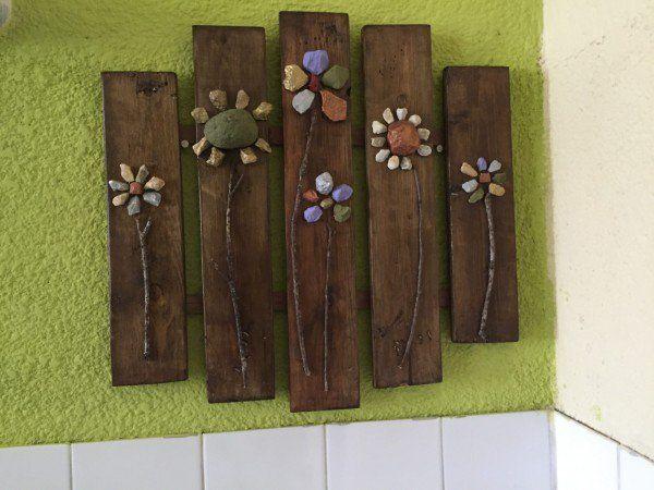 Pallet Wall Decor Pallet Wall Decor Diy Pallet Wall