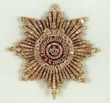 Saint Catherine (Russian Imperial Order)