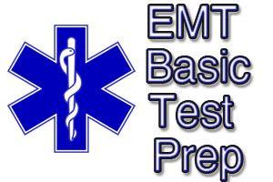 EMT Basic Training - EMT Test Prep Questions