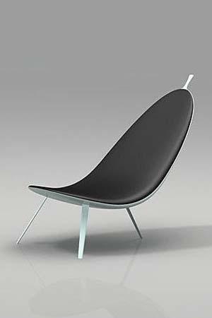 653 best images about design furniture seating on. Black Bedroom Furniture Sets. Home Design Ideas