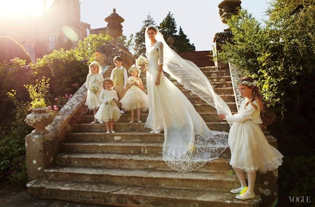 Traditional English Countryside Wedding Inspiration Board by @Rose Murphy