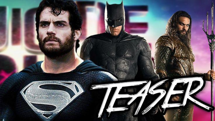 SUPERMAN BLACK SUIT BREAKDOWN + PLUS AWESOME FAN THEORY!