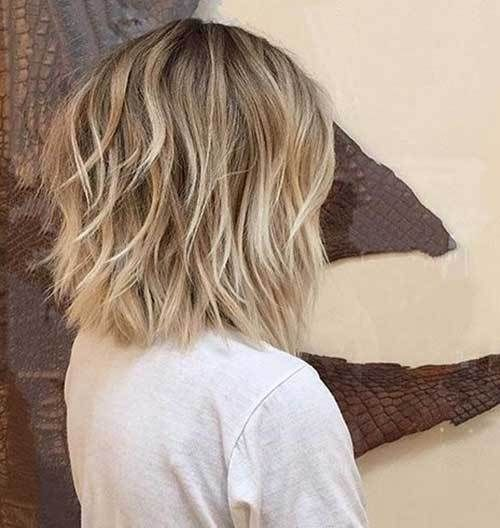 Short Wavy Hairstyles for Women with Style Short Wavy Hairstyles for Women with Style. Is it true that you are considering a short wavy hairstyle? Don…