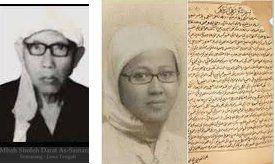 RA. Kartini, Tafsir Al Qur'an dan KH. Saleh Darat