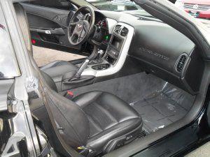 2005 Chevrolet Corvette Metro Auto || Orange,CA
