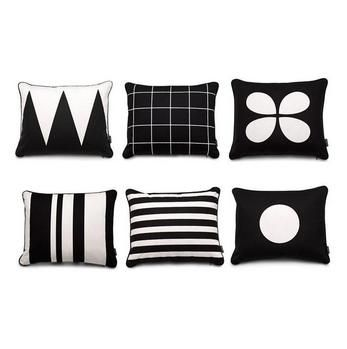 PAPPELINA cushions 6 pack / Pappelina cotton cushion / cushions / FunktionAlleyr