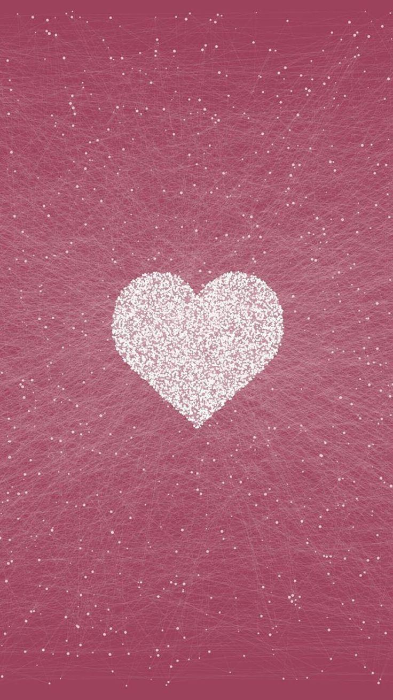 Картинка на айфон сердце