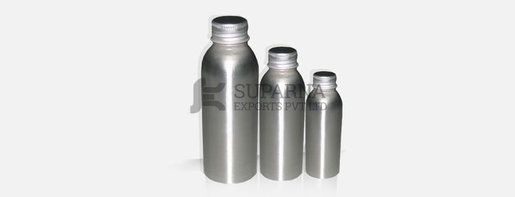 www.aluminumbottlecans.com/bullet-aluminum-bottles.php - Bullet Aluminum Bottles Manufacturers, Suppliers & Exporters In India. We offer custom design stamping on the lids.