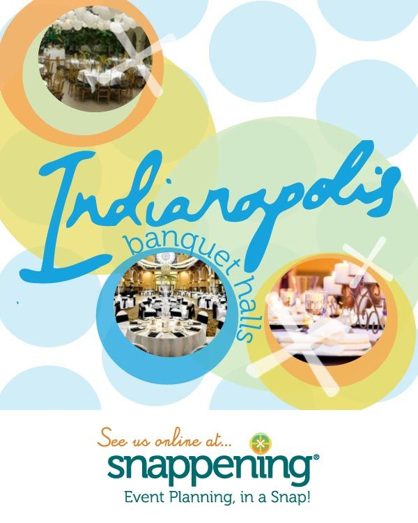 Party Halls Indianapolis: 1000+ Images About Indianapolis Wedding & Event Venues On