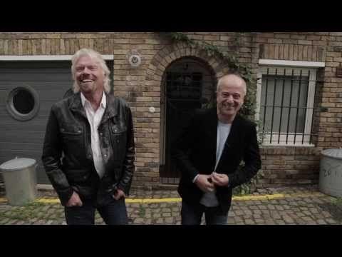▶ My Virgin Records story - the documentary - YouTube