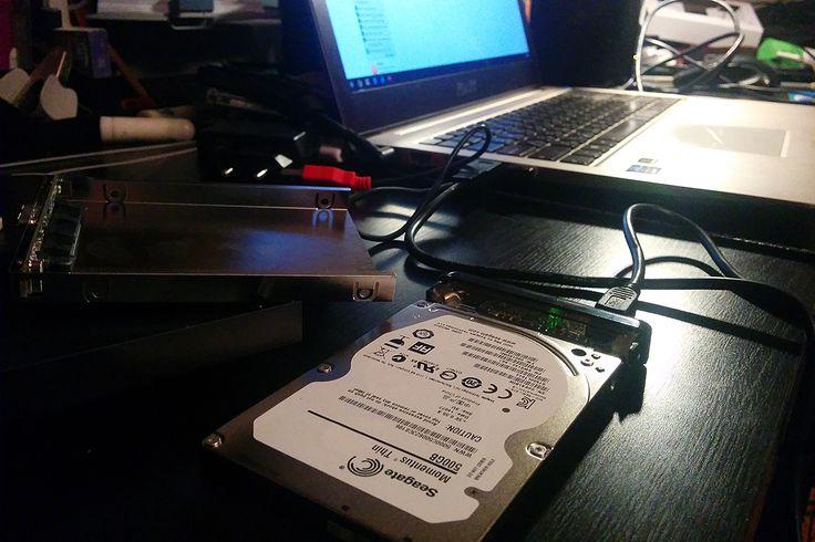 Как восстановить файлы с внешнего жесткого диска.. Обсуждение на LiveInternet - Российский Сервис Онлайн-Дневников