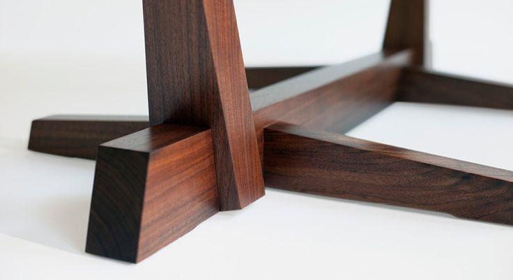 nakashima table design - Google Search
