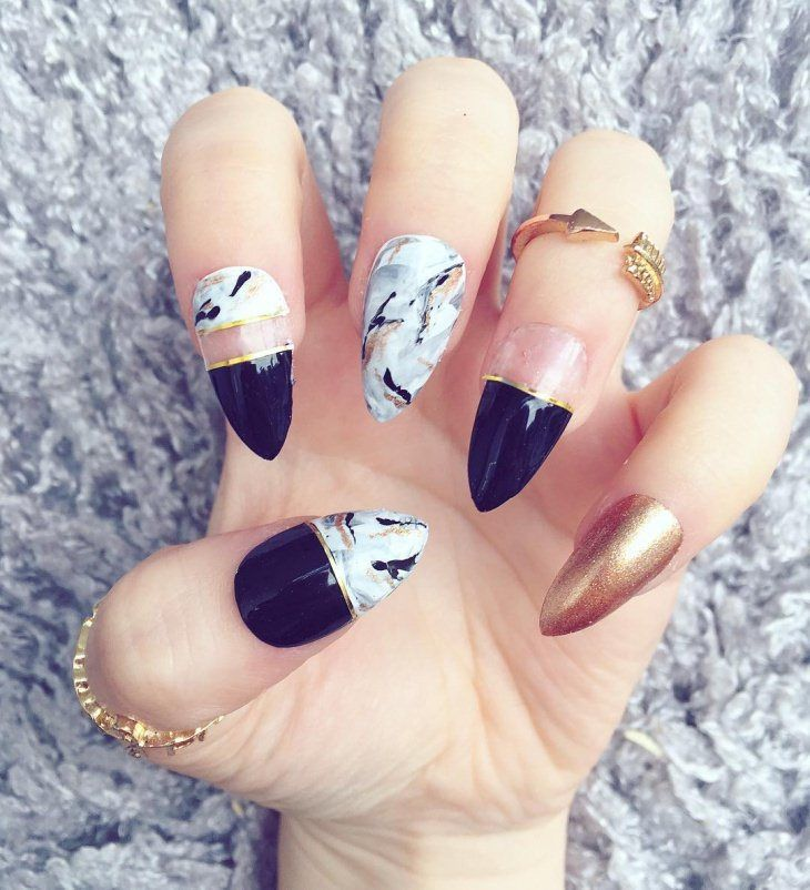 You will depict elegance, confidence and fierce traits when you wear red acrylic nail designs. Darker shades of red are ideal for ladies who love the color yet want a subtle look white hot red nail polish is for those who are not afraid to stand out. Save Related Poststop galaxy nail art designs 2017TRENDS … … Continue reading →