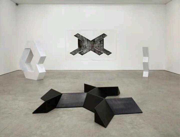 50 best minimalist installation images on pinterest for Minimal art installation