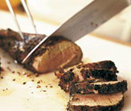 Rosemary-Orange Glaze (for grilled pork tenderloin)