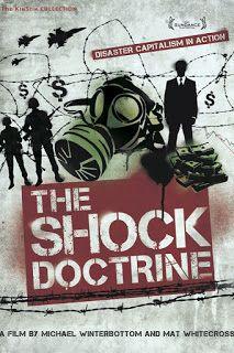 NO MAS PREJUICIOS: La Doctrina de Shock (2009)