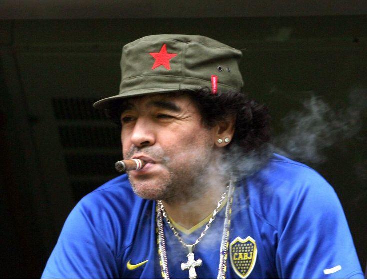 """ROMA – Non si puo' finire sotto processo per avere criticato Equitalia dichiarando di essere stato «tentato dal fare gesti estremi a causa del fisco». Per questo oggi ci sentiamo tutti """"Maradona"""". Con questo non entriamo nel merito della questione che riguarda il contenzioso con il fisco e su cui in altre occasioni abbiamo espresso [&hellip"""