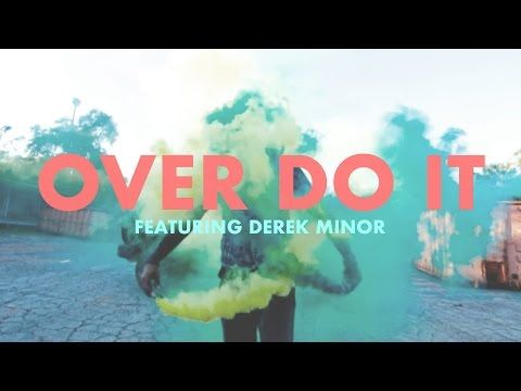 Canon Might 'Over Do It' in Newest Music Video|@getthecanon @thederekminor @trackstarz - http://trackstarz.com/canon-might-newest-music-videogetthecanon-thederekminor-trackstarz/