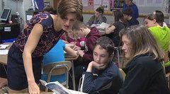 Middle School English Language Arts - Teaching Themes | Teaching Channel