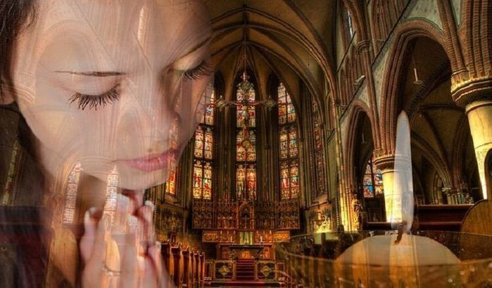 МОЛИТВА ЗА МУЖА — ЭТО ОЧЕНЬ МОЩНАЯ МОЛИТВА ЛЮБОЙ ЛЮБЯЩЕЙ ВСЕМ СЕРДЦЕМ ЖЕНЩИНЫ…