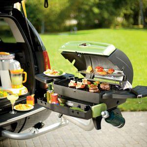 Margaritaville Portable Tailgating Grill