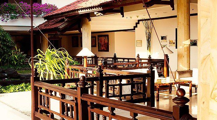 Checking in to our Nusa Dua Hotel – Sol Beach House Benoa