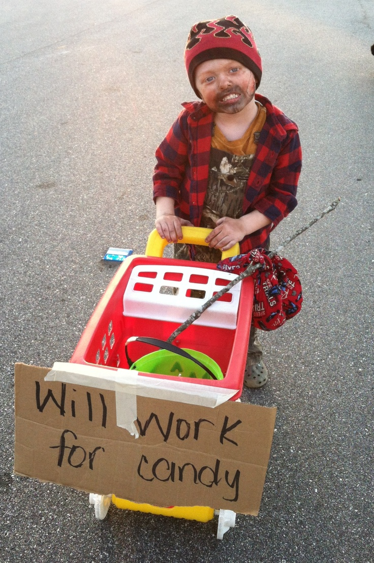 64 best Hobo party ideas images on Pinterest