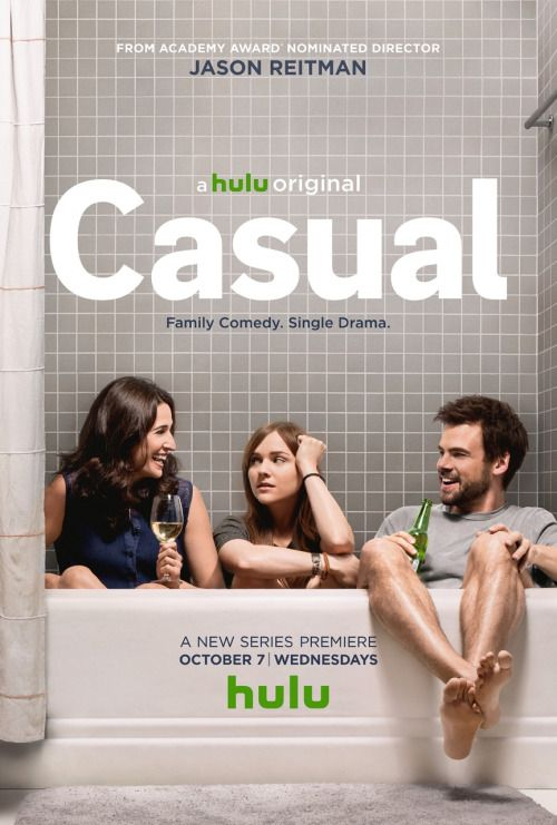 """Casual"", Jason Reitman, series"