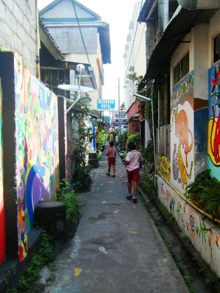 Yogya - Indonesia
