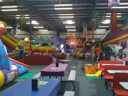 Starting an Inflatable Business | Opening a Child Party & Play Facility and hear advice on mistakes to avoid.