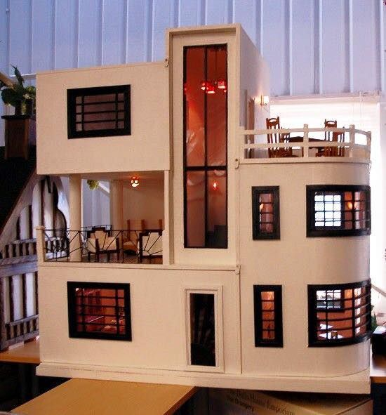 48 Best Dolls House Images On Pinterest