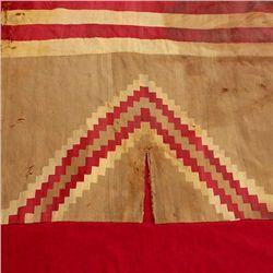 ancient inca peru tunic textile