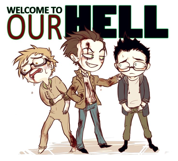 outlast   Welcome to OUR Hell   WHY DO I LOVE THIS GAME SO MUUUUUUUUUCH