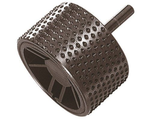 From 6.58 Wolfcraft 2520000 52 X 30mm Drum Rasp With 6mm Shank