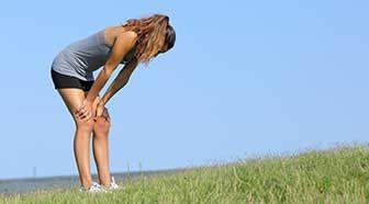 Neem je de rustdagen in je trainingsplan serieus, dan loop je op je best als het er echt toe doet.