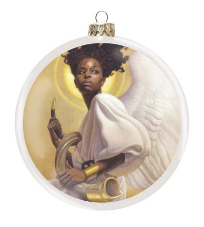 11 best African - American Christmas Decorations images on ...
