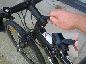 Spybike GPS Tracker