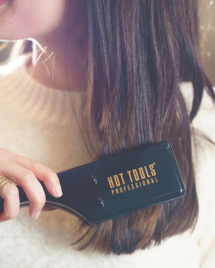 What's your go-to beauty tool? We love the Hot Tools straighteners and wands.