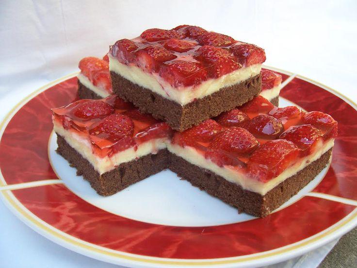 Egy baja van, hogy nem valami tartós süti, mert egy-kettőre elkapkodja a család…