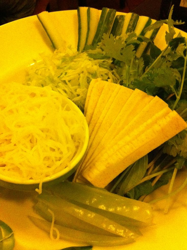 #Vietnamese Food #Hamburg #Fresh #An Khang