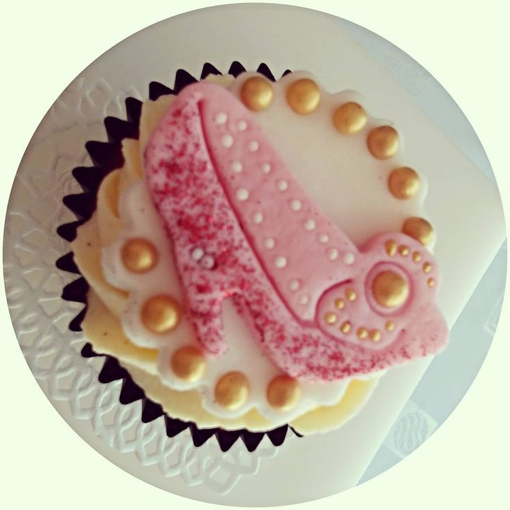 #shoes #party #cupcakes #inhome