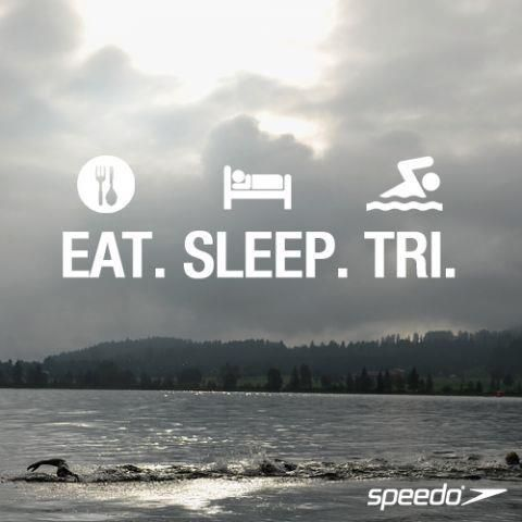 Speedo TriathELITE #Hitachiaircon #triatlon #triathlon