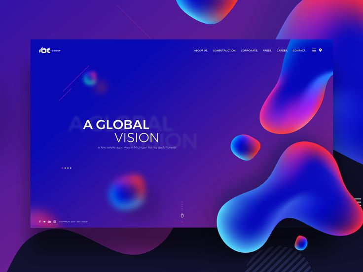 UI / UX Designer - Art Director